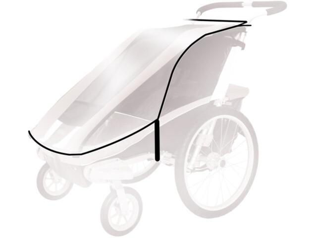 Thule Couvercle pluie CX 1 / Cougar 1 Housse de protection contre la pluie 1 Seat/CX 1 Seat